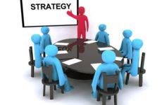 Планирование и проведение рекламной кампании.