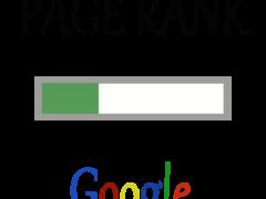 Неожиданный ап PageRank