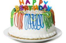 Гугл, С Днем рождения!