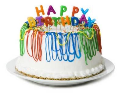 С Днем Рождения, Гугл