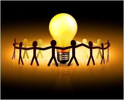 Заражение идеей
