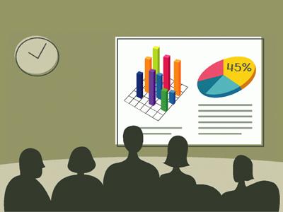 Презентация как вид интернет рекламы