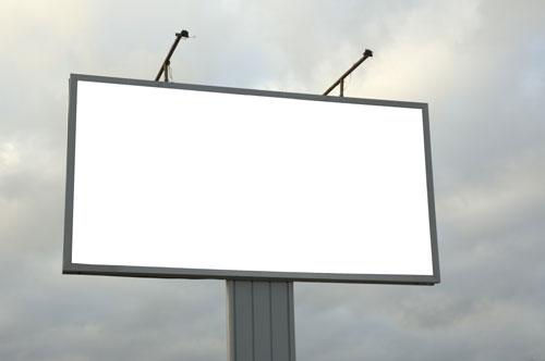 эффективная наружная реклама