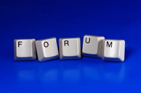 оптимизация форума