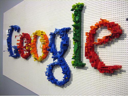 Объявления Google Adwords