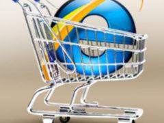 Практический опыт продвижения Интернет магазина
