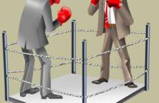 Основы и практика работы с сайтами конкурентов.