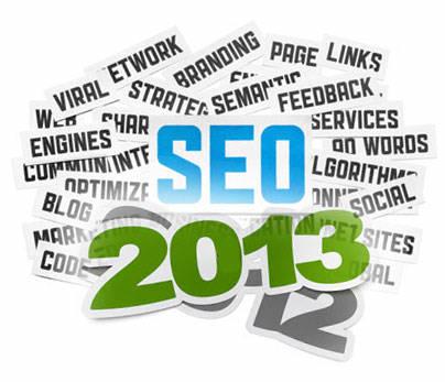 Весенняя онлайн-конференция «SEO 2013»