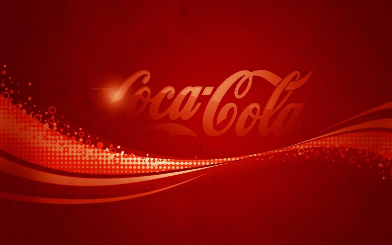Coca-Cola использует принципиально новое оформление своего сайта