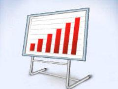 Спрос на интернет-рекламу растет