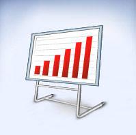 Рост интернет рекламы