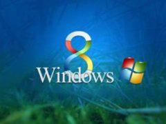 25 брендов в Windows 8