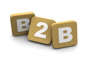 b2b продажи