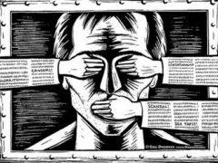 Цензура и глобализация: что день грядущий нам готовит?