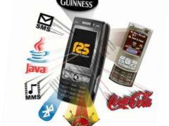 Традиционная мобильная реклама