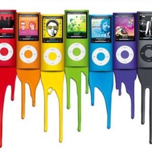 цвета в рекламе