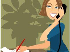Звоним клиенту в первый раз. 15 советов менеджеру.