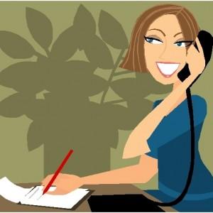 звонки клиенту