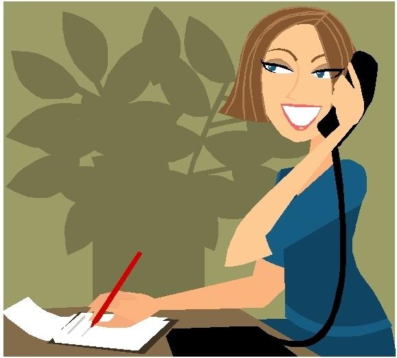 Звоним клиенту в первый раз. 15 советов менеджеру