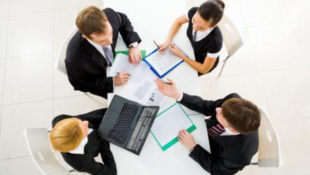 Правила успеха деловой встречи