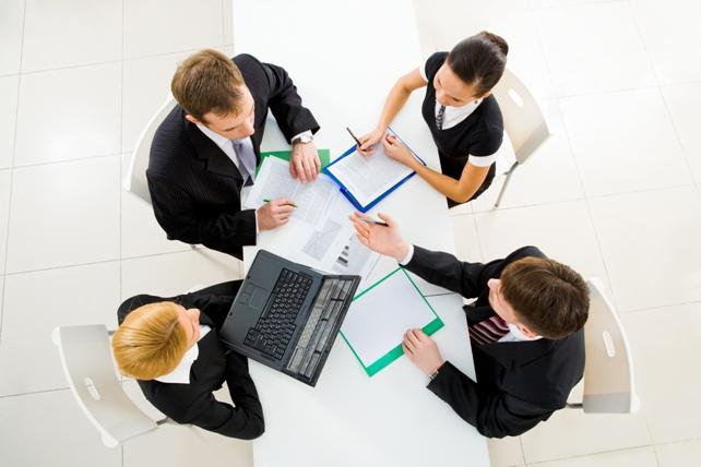 правила деловой встречи