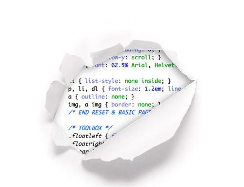 Основные ошибки, допускаемые при создании первого сайта