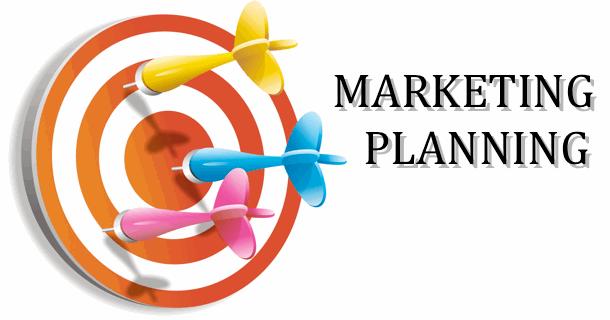 маркетинговый план сайта