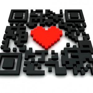 QR-код, чтение QR-кода, считывание QR-кода
