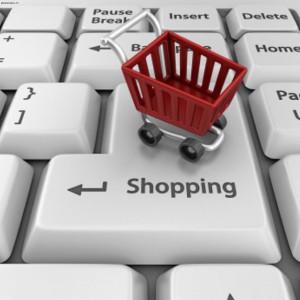 китайский шоппинг