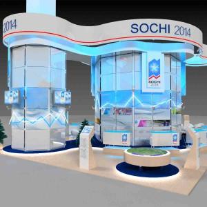 выставочные стенды в Сочи