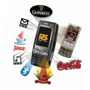 виды мобильной рекламы
