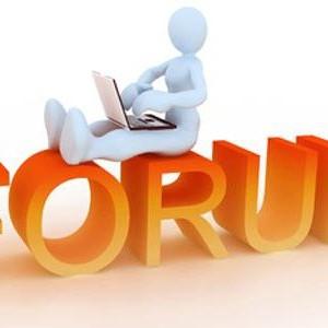 форумы вебмастеров