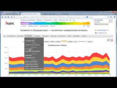 Функционал Яндекс метрики
