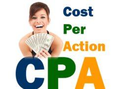 Что такое CPA сеть