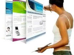 Урок по созданию сайтов 4 часть