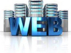 Хостинг сайтов