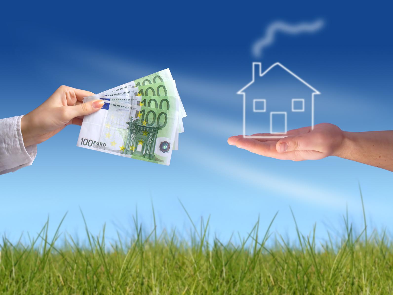 Приобретаем ипотечный кредит на квартиру