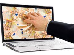 Оформление кредита онлайн наличными