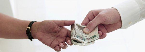 Заполнение заявки на микрокредит