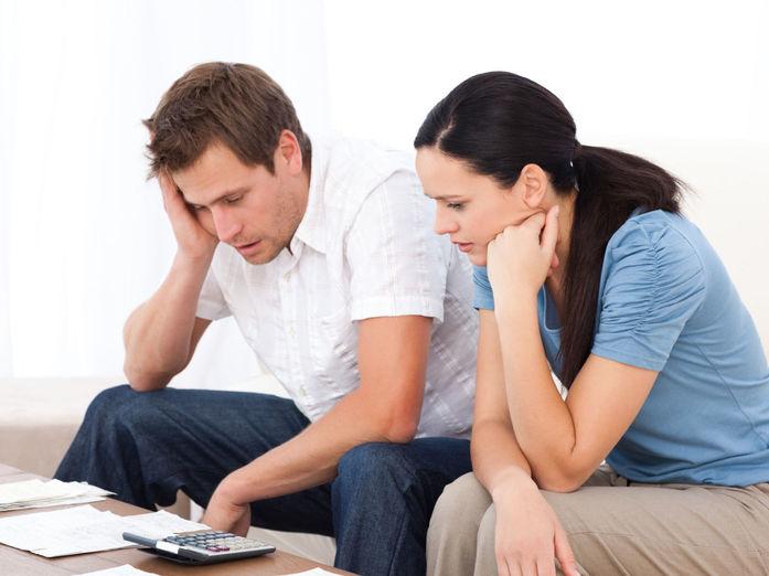 Что делать при просрочке за кредит