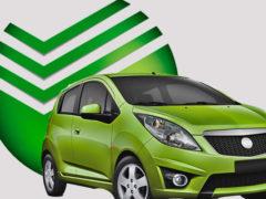 Как взять кредит на автомобиль в Сбербанке