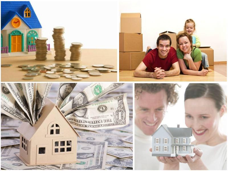 Параметры кредитования молодой семьи