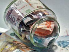 Выгодные банковские вклады физических лиц