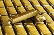 Денежные вклады в золото