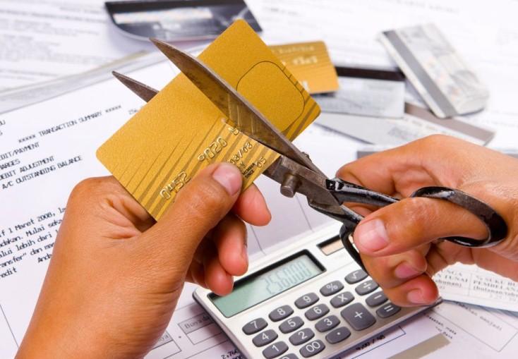 Закончился срок действия банковской карты