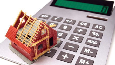 Кредит на строительство жилого дома от Сбербанка