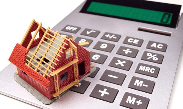 Расчет суммы кредита, из чего складывается. первоначальный взнос