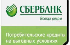 Кредит на отпуск от Сбербанка