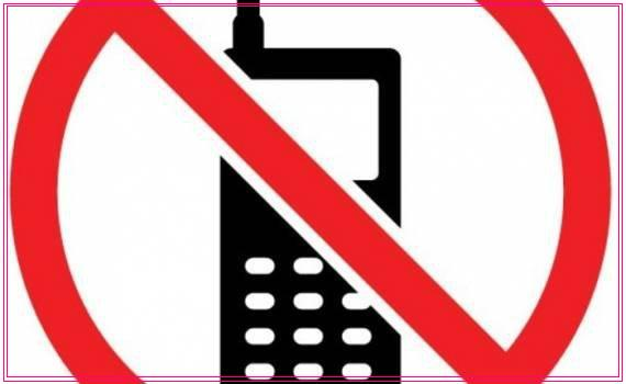 Основные причины отсутствия сотовой связи