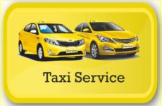 Бизнес ИП Такси: налогообложение в 2017  году